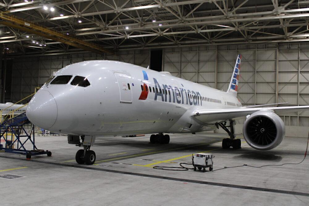 AA 787-8