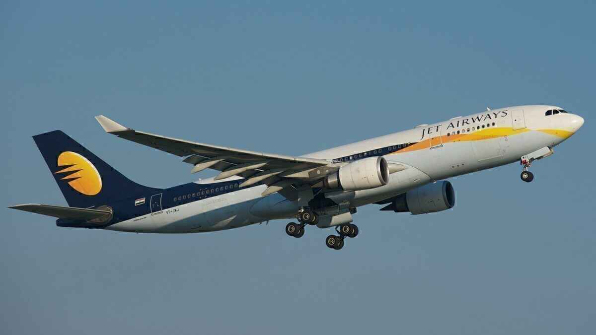 What Happened To Jet Airways' Airbus A330 Aircraft?