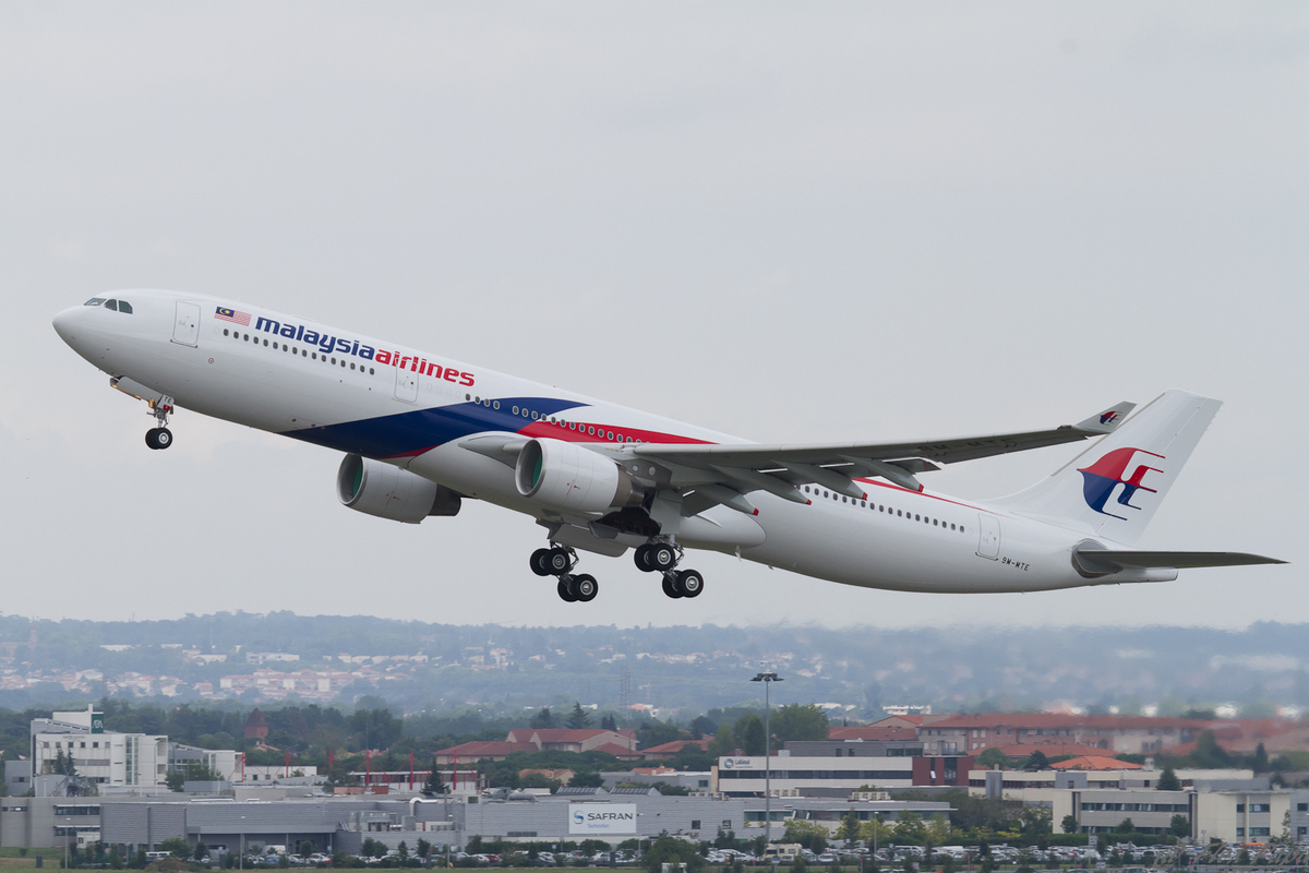 Malaysia Airlines Delivers The Country's First COVID-19 Vaccines