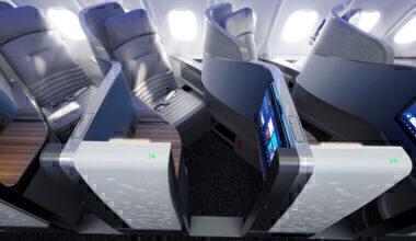 JetBlue Mint Suites