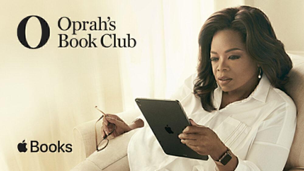 Oprah Apple Books