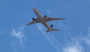 United 777 Engine Failure