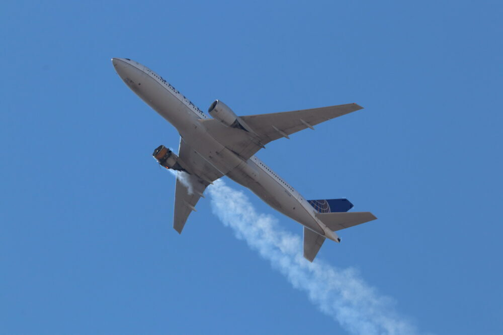 The Difference Between Contained & Uncontained Engine Failures