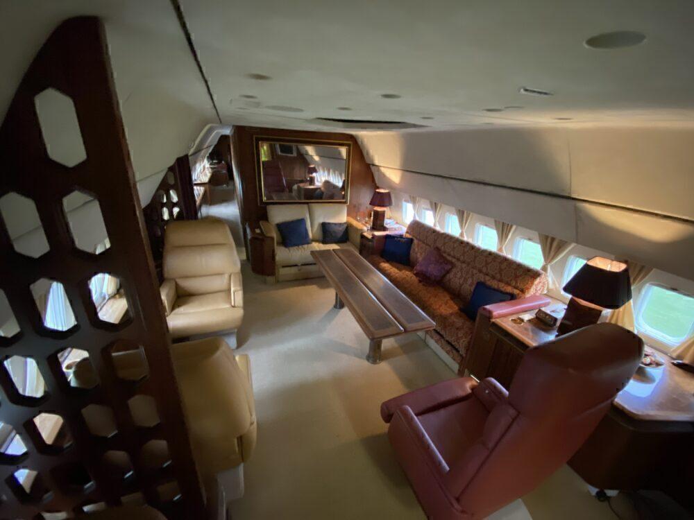 PytchAir - Interiors - salon