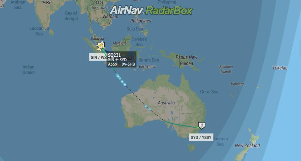 Singapore-Airlines-Australia-COVID-19-Vaccines