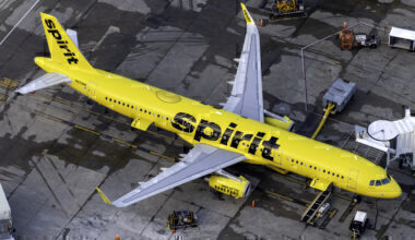 Spirit Airlines, New Hires, COVID-19