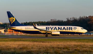 Ryanair, Q3, Results