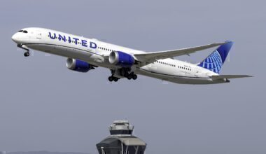 United Airlines, Archer, Flying Taxi