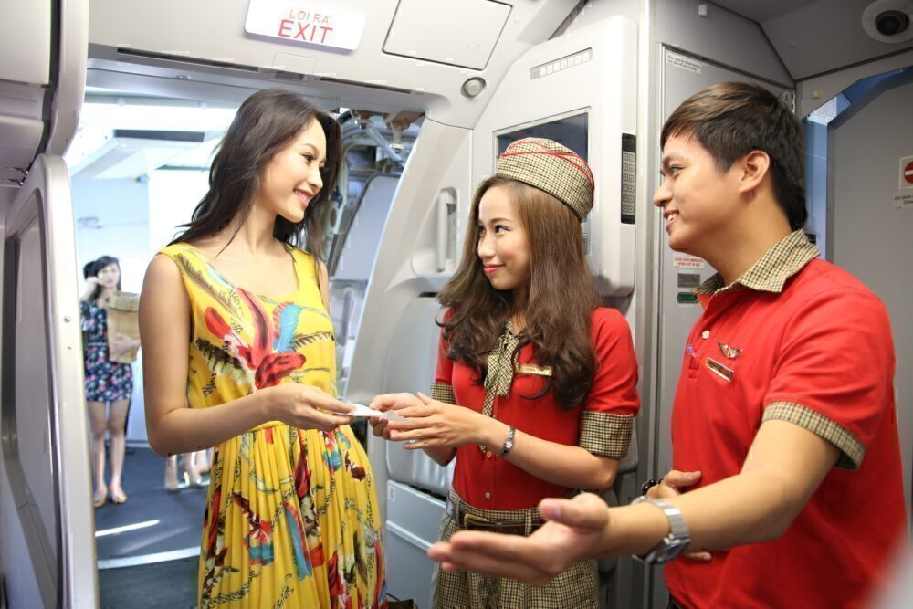 How VietJet Air Turned A Profit In 2020 Despite The Global Pandemic