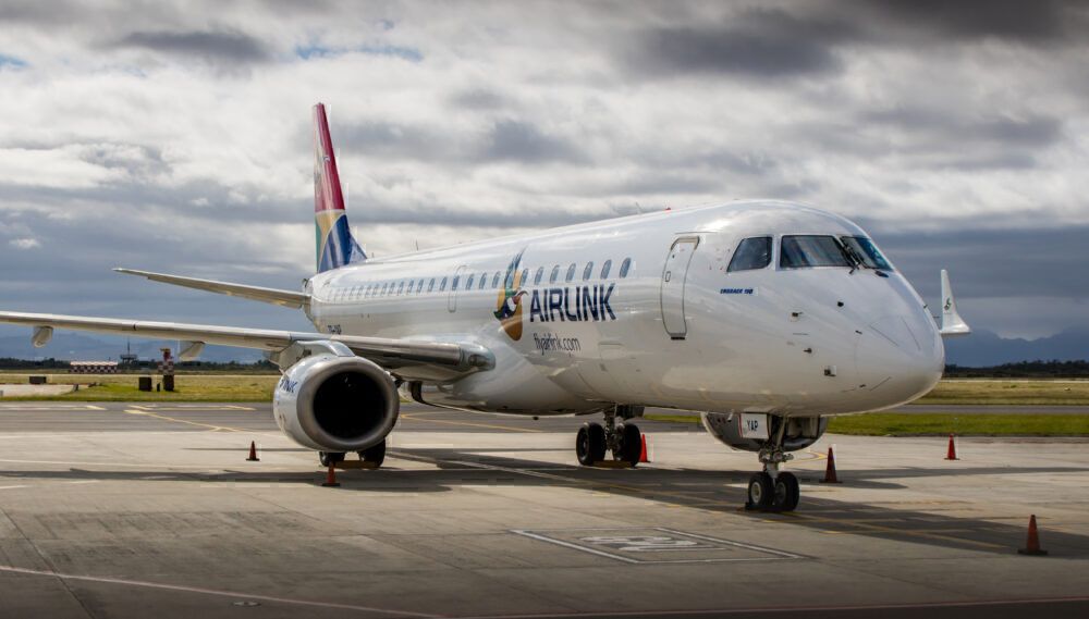 Airlink E190