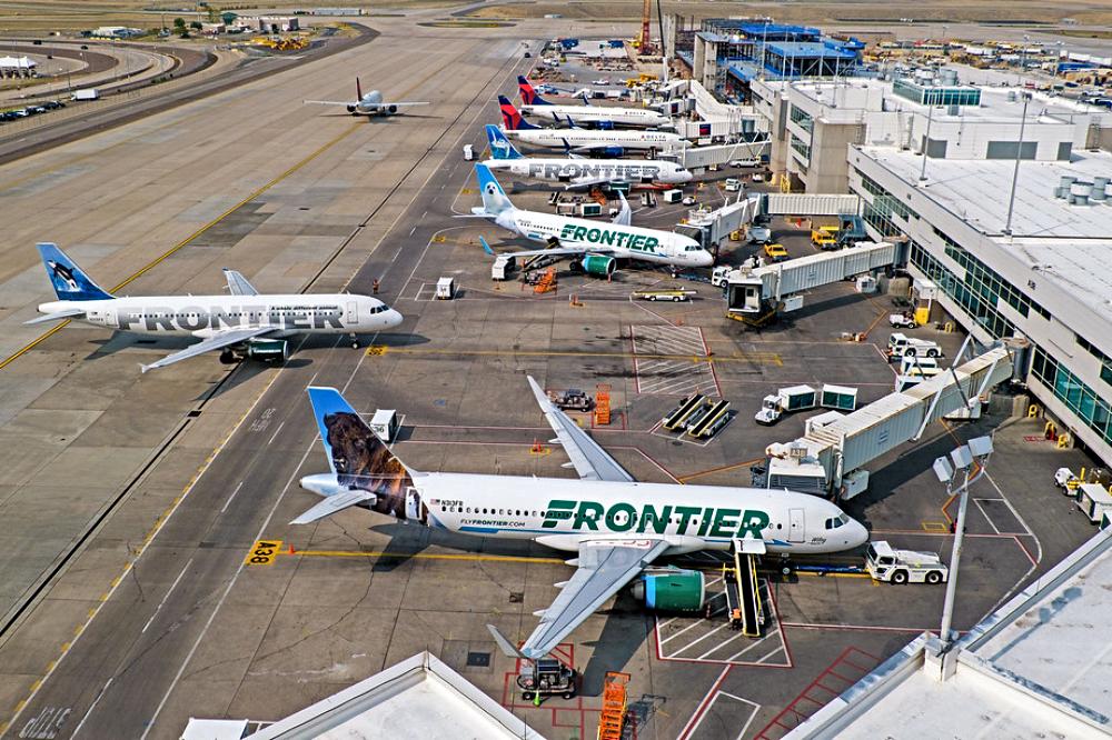 Denver-Third-Busiest-US-Airport
