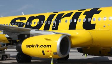 Spirit-Airlines-Orlando-Operation-Center