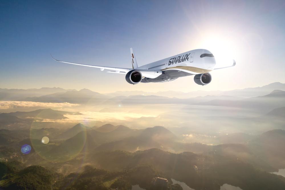 Starlux A350