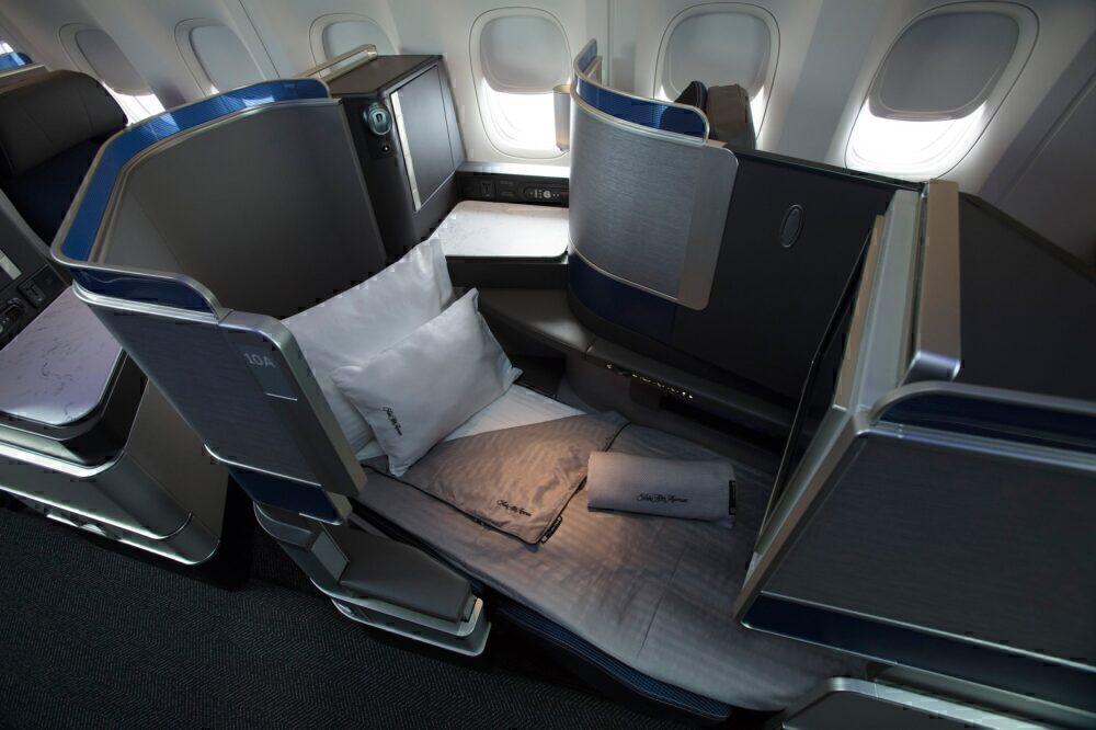 United Polaris 767