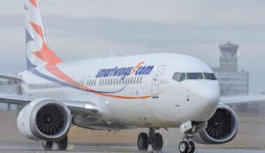 Smartwings, Boeing 737 MAX, Return