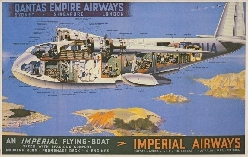 Qantas Empire Airways