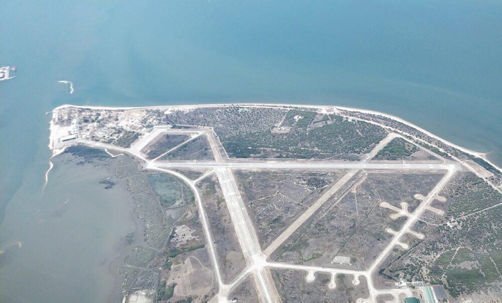 Montijo Airport