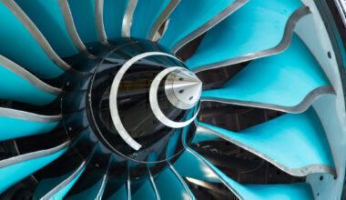 Rolls Royce UltraFan
