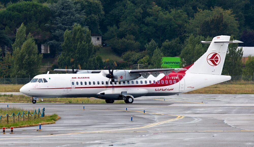 Air Algerie ATR 72