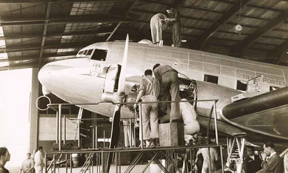 TAP Air Portugal Celebrates 76 Years Of Operations