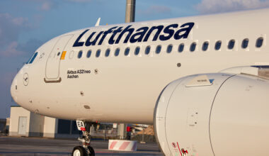 Lufthansa A321neo