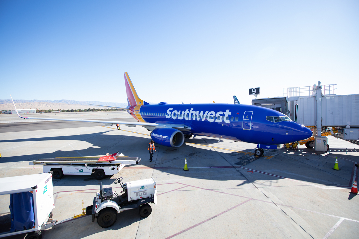 Southwest Airlines Intends To Add Three More Cities To Network
