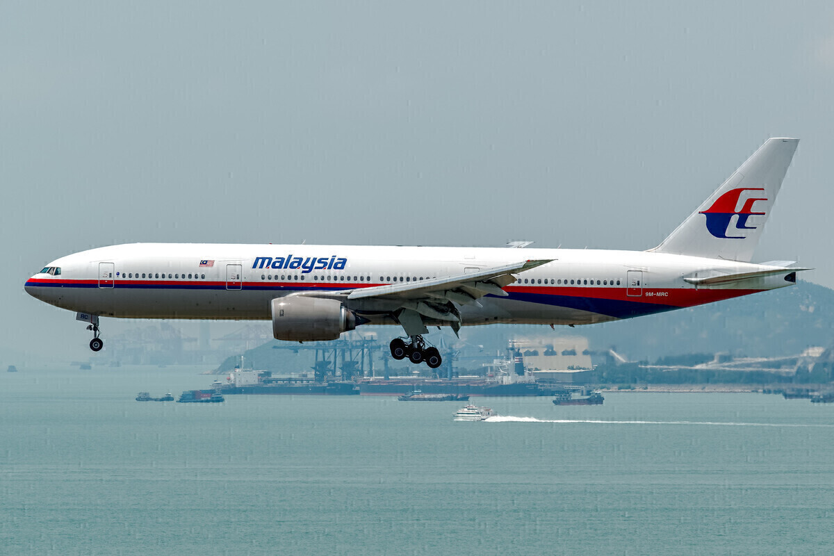 7 Years On – What We Know About The Disappearance Of MH370