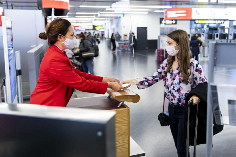 Austrian Airlines Airport