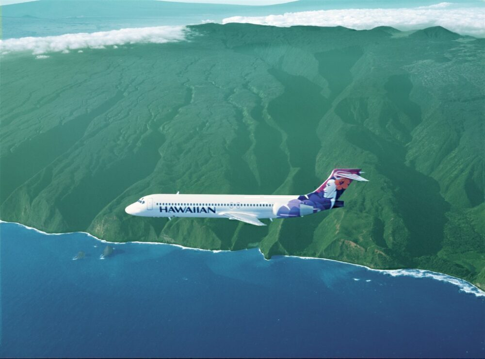 717 Hawaiian