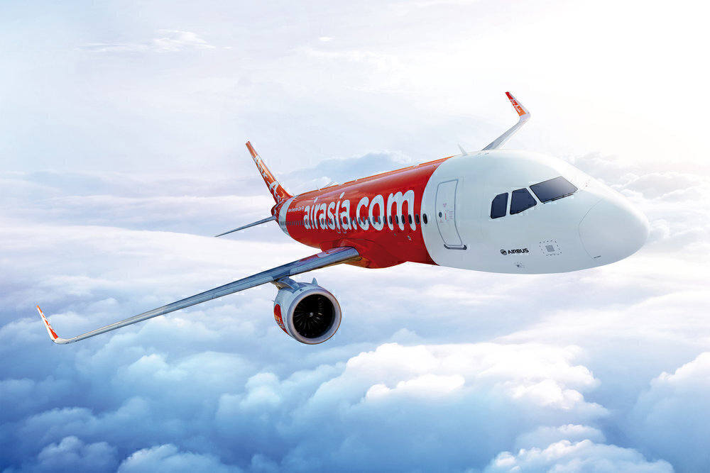 AirAsia Looks At Air Taxi Business From 2022