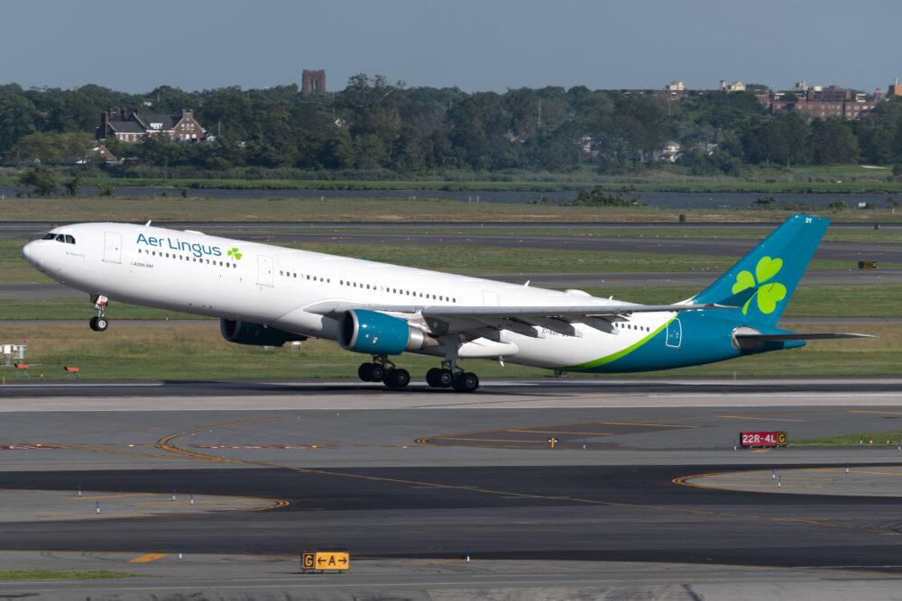 Air Lingus A330-300