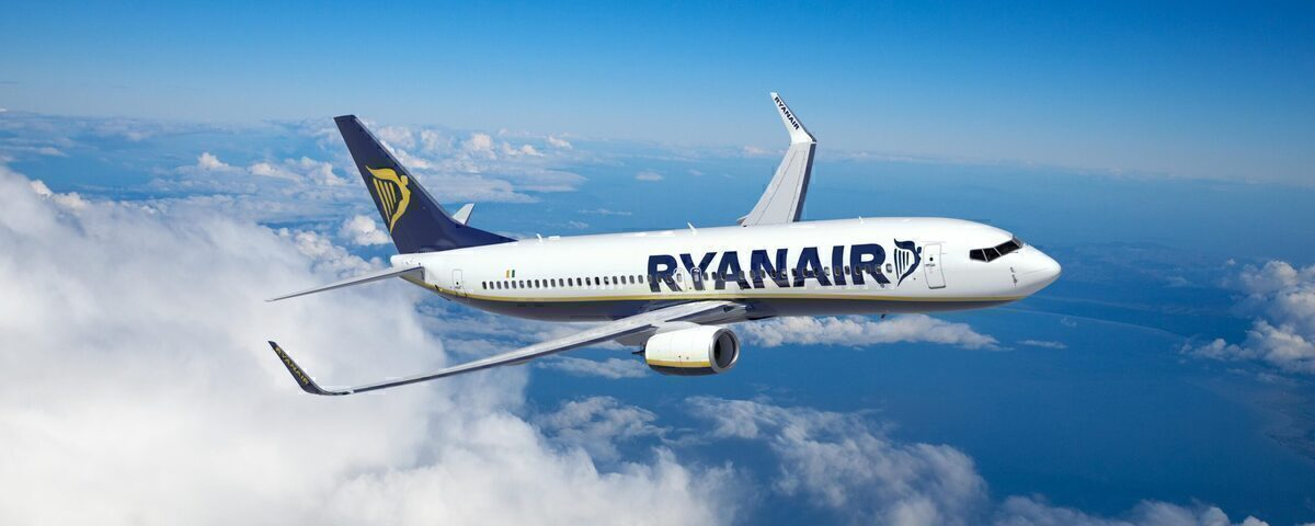 Ryanair, Sustainable Fuel, Environment
