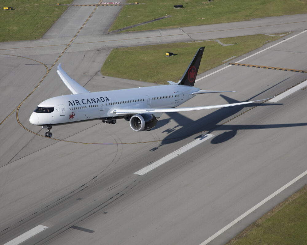 Canada Has Found 30 Passengers With Possible Fake COVID Tests