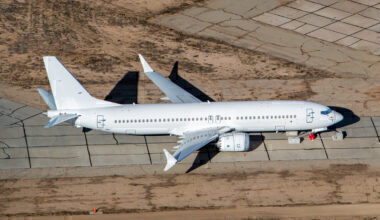 Boeing, 737 MAX, Order