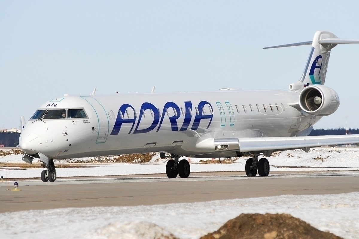 Ex-Adria Airways Pilot To Launch An All-A320 Slovenian Airline