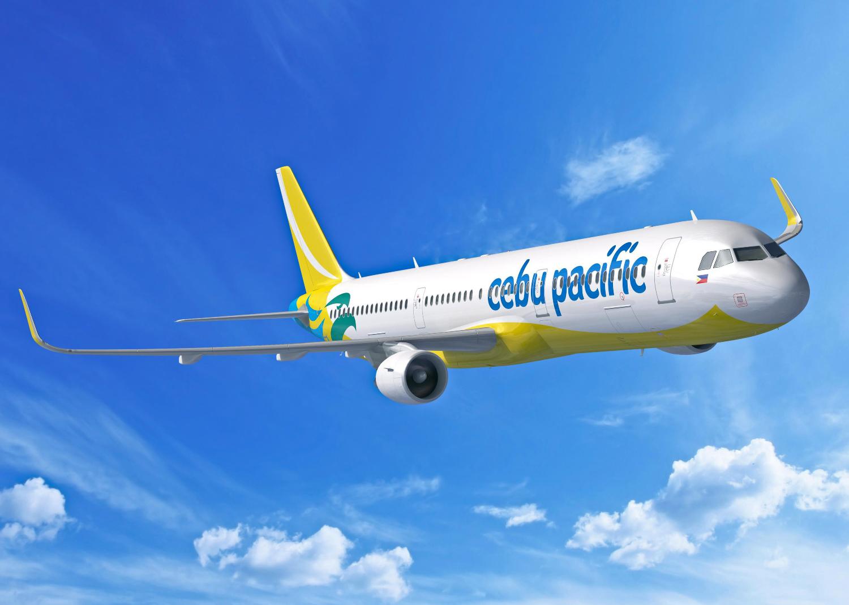 Cebu Pacific Celebrates Its 25th Birthday