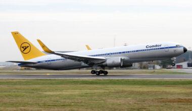 Condor 767-300