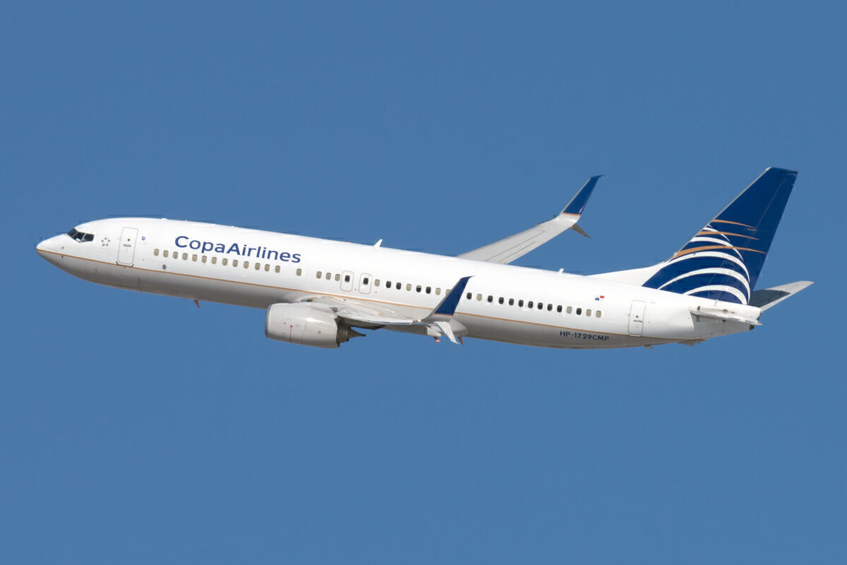 Back To Net Profit: Things Are Improving At Copa Airlines