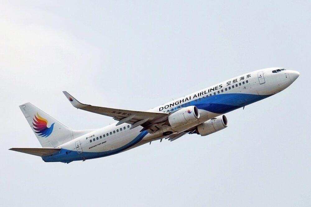 Donghai 737-800