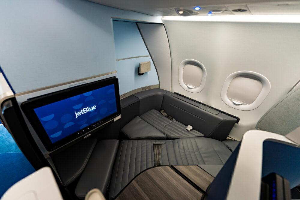 JetBlue A321neo Tour