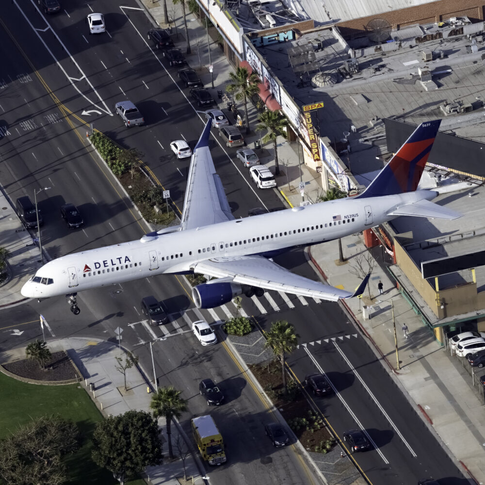 A Pattern For International Growth? Delta Expands Iceland Flights