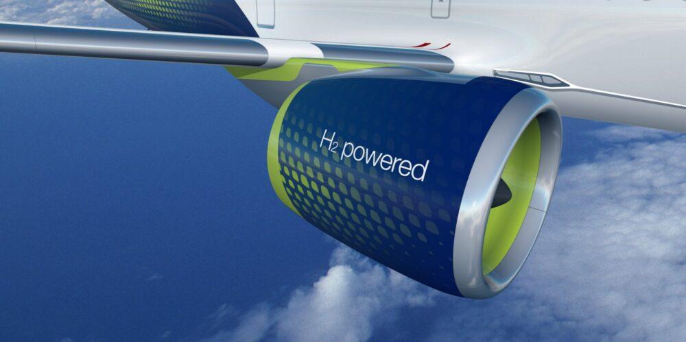 Airbus Hydrogen