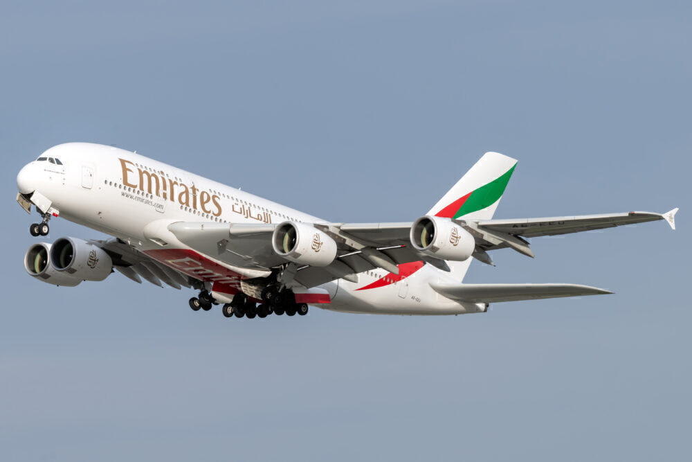 Wow: 85% Of Emirates' Pre-Pandemic Profits Came From The A380