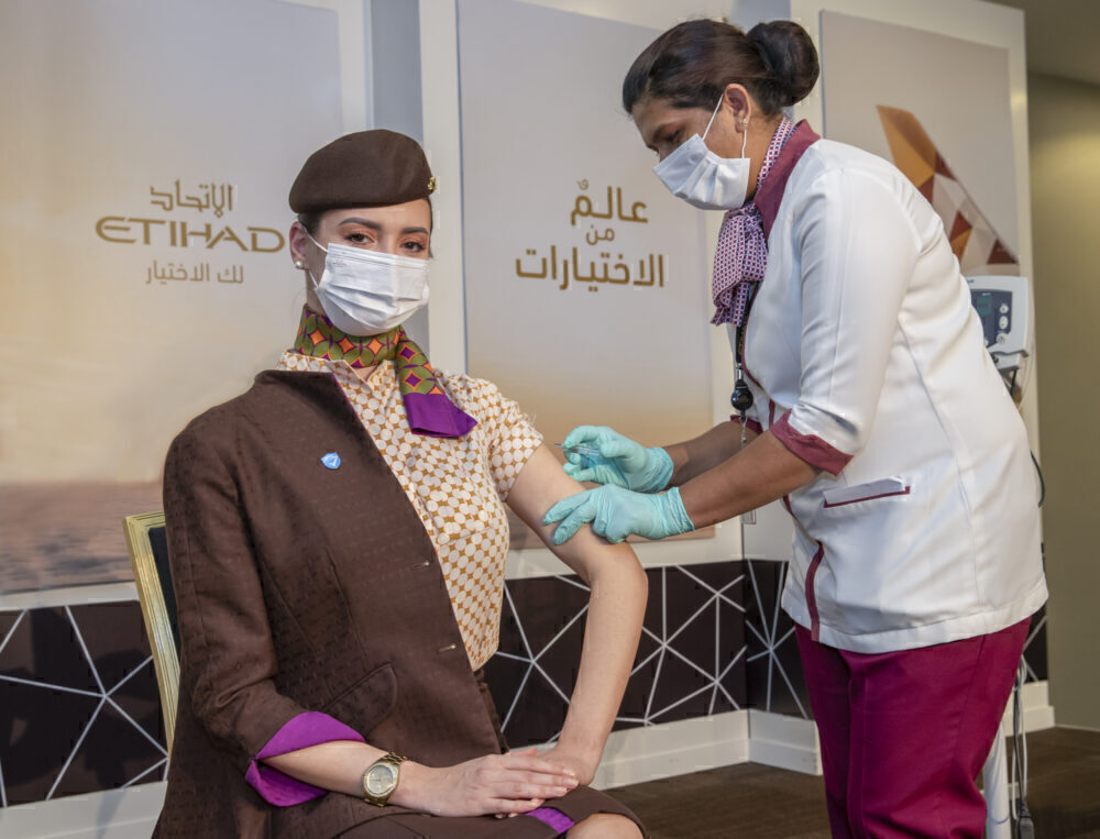 One Year On – How Etihad Has Adapted To The COVID-19 Pandemic