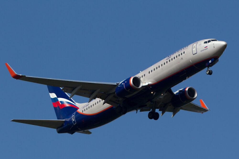 Aeroflot-Boeing-737-Flap-Problem-getty