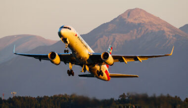 American Airlines Anchorage Alaska Getty