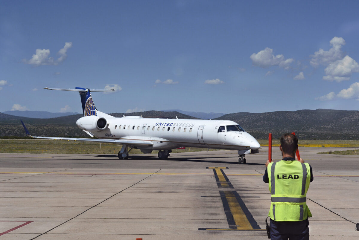 The Embraer ERJ Family: What Are The Different Models?