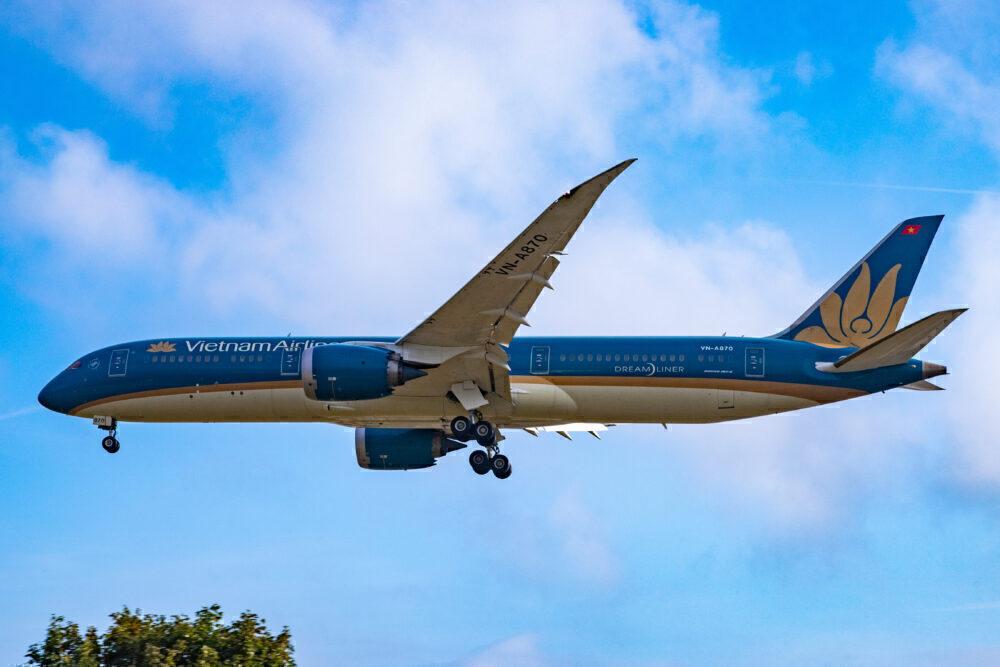 Vietnam Boeing 787-9