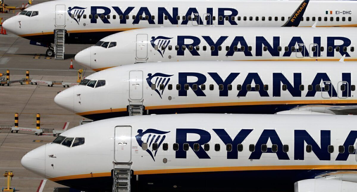 Ryanair Set To Appeal Against The EU's Decision On State Aid