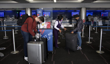 Air Passengers Getty